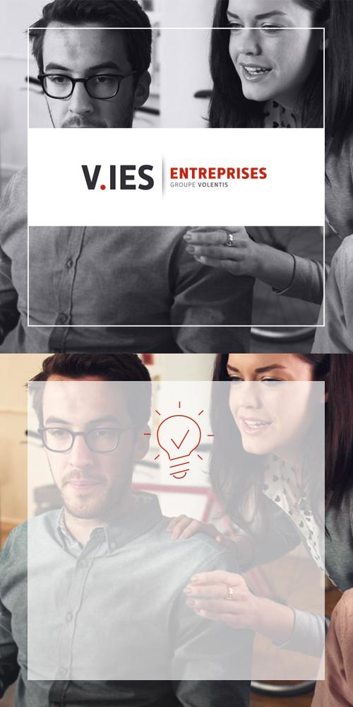 V.IES Entreprises